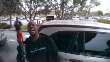 Get ready to sing for FREE GAS! (Video)