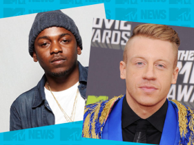 Macklemore Vs. Kendrick Lamar: Battle CROSSFIRE!