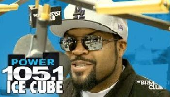 Another Friday movie, Dr.Dre, NWA, Ride Along..Ice Cube! (video)