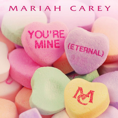 mariah-youre-mine-eternal-cover