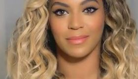 Beyonce and other stars seek to empower women in new campaign