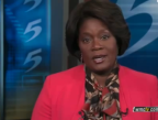 News Reporter Takes Off her Wig On Live Tv For A Good Cause [ Video ]