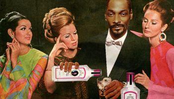 9 Hip Hop Inspired Ads!