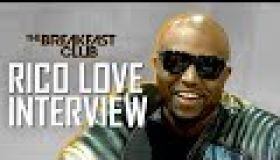 Did you know about Rico Love?!?! (interview)