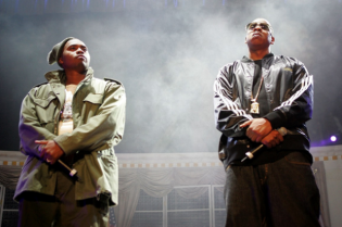 FACE OFF! Nas vs. Jay Z (Video)