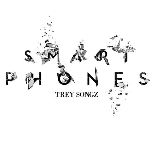 Trey Songz-Smart Phones-New Music-2014-Trey-Songz