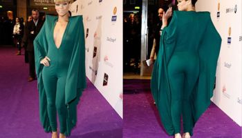 Yes or No: Did Rihanna Make Fun Of Fan's Prom Outfit?!?(POLL)
