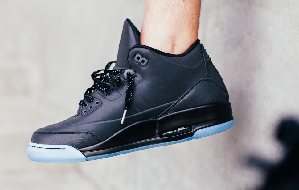 "5c41300ce71bd7 Sneaker Alert  Air Jordan 3 ""5Lab3""  Release Info"