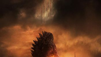 Box Office Reports: 'Godzilla' Completely Takes Over!