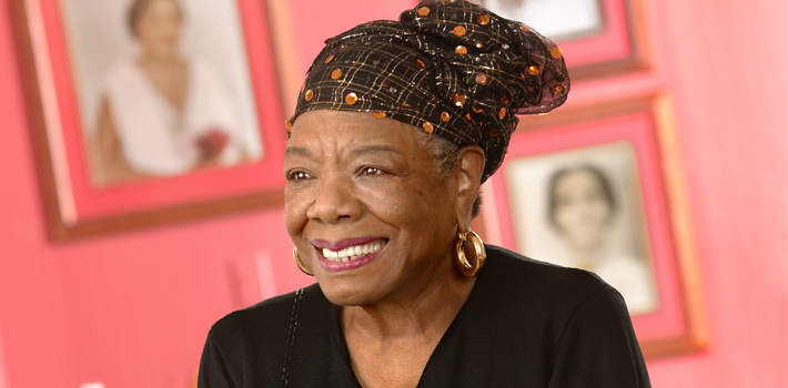 15 Things You (Probably) Didn't Know About Maya Angelou (But Should)