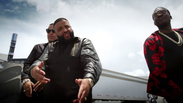 Dj Khaled They Dont Love You No More Official Video 1011 The Wiz