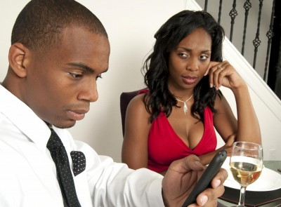 Poll: Do You Consider Flirty Messages Cheating?