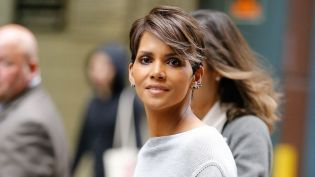 WOW! Halle Berry To Pay $16,000 Each Month In Child Support!