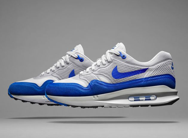 the cheapest quite nice hot new products Air Max Lunar 1 | 101.1 The Wiz
