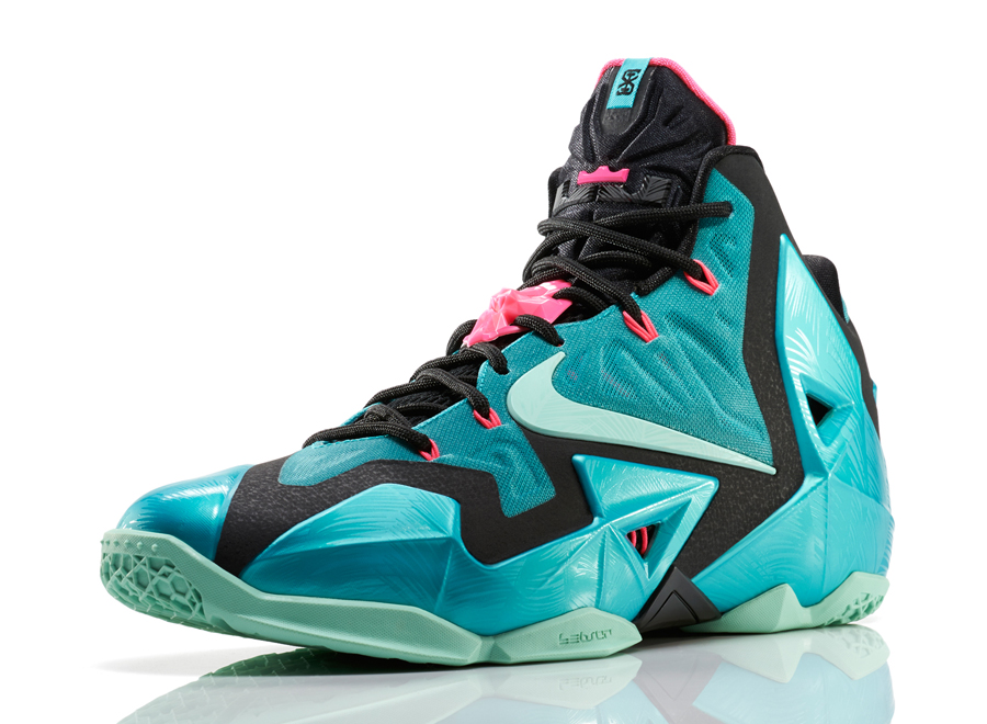 nike-lebron-11s-south-beach