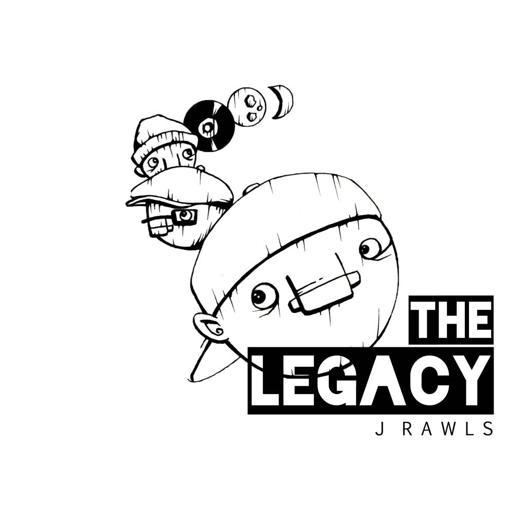 The Legacy Album Art