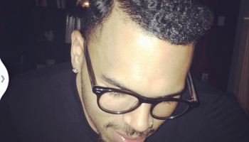 Dope or Na?!? Chris Brown New Hair Style-Poll