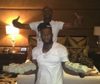 Shots Fired: 50 Cent Sends More Shots At Floyd Mayweather