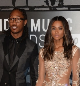 Rumor Report: Ciara & Future Relationship Souring!?!