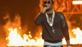 Meek Mill Sentenced To 3-6 Months In Jail For Parole Violation