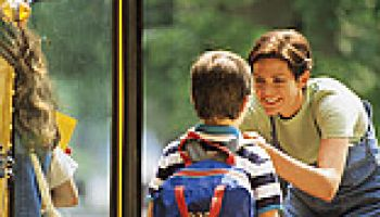 You Ready? Help Your Child Prepare for Back to School