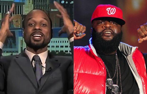 Yup! SportsCenter Anchors Love Hip-Hop
