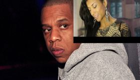 "She Bold! Jay-Z ""Alleged Mistress"" DISSES Beyonce! (Video)"