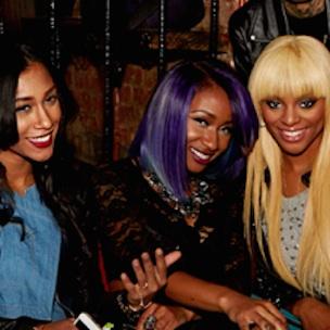 """T.I""""Sisterhood Of Hip Hop"""" Makes Highest Oxygen Network Debut Of 2014"""