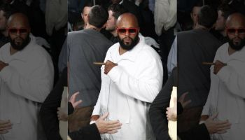 Breaking News! Rap mogul Suge Knight injured at pre-VMA party