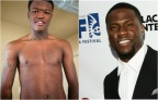 Kevin Hart And Vine Comic DC Young Fly Take Twitter Beef To Instagram