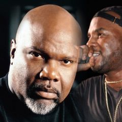 Ut Oh! TD Jakes Is Taking Legal Action Against...Young Jeezy!
