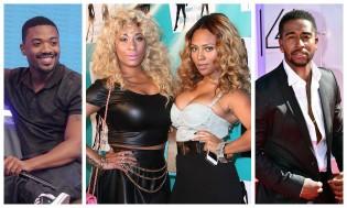 Drama, Drama, Drama! Love & Hip Hop Hollywood!