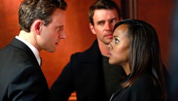 Scandal Fans You Ready!!! 10 Teases For 4th Season!