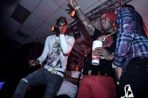young thug n b