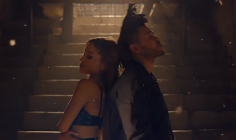 Ariana-Grande-The-Weeknd-Love-Me-Harder-Video