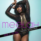 Whats Really Good With Meelah & Musiq Soulchild. . . R & B Diva Sets Record Straight? (Video)