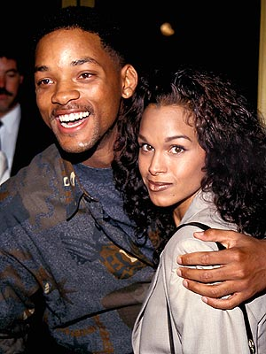 Will Smith And His Ex Reunite