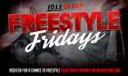 Freestyle Friday Sweepstakes!