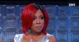 K. Michelle Breaks Down Over Idris Elba Affair During Radio Interview