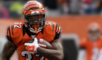 Bengals Rookie Jeremy Hill Named AFC Offensive Player Of The Week