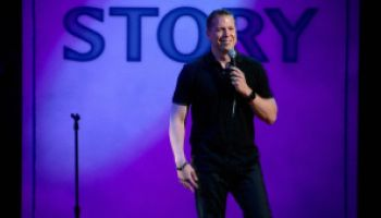 Cincy's Own Gary Owen Tells His Wildest Comedy Moment(Video)