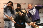 Freestyle Friday Eric Barnum, DJ Savage And Fame From YNO 1/16/15 [Video]