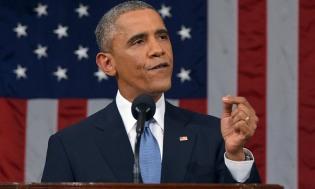 """I'm Too Hot!"" Whoa! President Obama Singing Uptown Funk! (Video)"