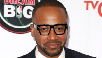 Rumor Report: Columbus Short Wants To Kill WHO?!?