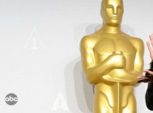 Oscars Tonight!