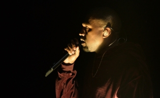 Should Kanye Stand Up OR Shut Up?!? (Poll) (Video)