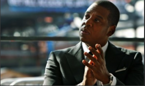 DNA Test Reveals, Jay Z, You Are ??? The Father!