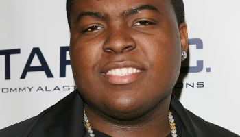 MTV Presents Sean Kingston's 21st Birthday Celebration