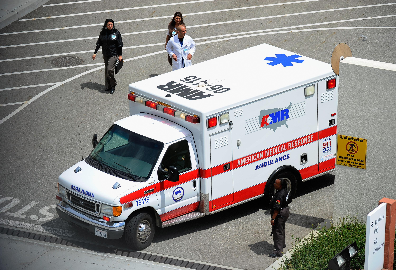 The San Francisco Giants Fan Beaten In Dodger Stadium Parking Transfer To Bay Area