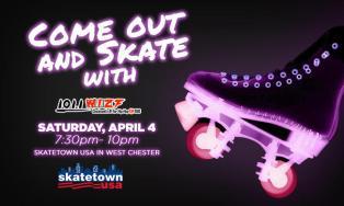 skateparty